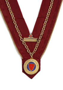 Non Professional - Grand Officier d'Honneur